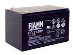 Obrázok produktu Fiamm olověná baterie FG21202 12V / 12Ah