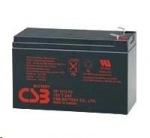Obrázok produktu Bateria 12V / 7Ah, CSB GP1272 F2, K 6, 3 mm