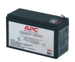 Obrázok produktu batéria UPS APC RBC17, id #17 (originál)