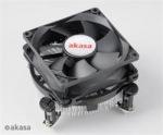 Obrázok produktu AKASA AK-CCE-7102EP pre LGA 775 a 1156 EBR Bearing fan