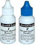 Obrázok produktu Artic Silver ArctiClean kit 2x30ml