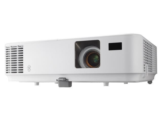 Projektor NEC V332W DLP - 60003896