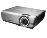 Obrázok produktu Projektor Optoma X600; DLP; XGA (1024x768); 6000 ANSI; 10000:1; HDMI; RJ45