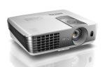 Obrázok produktu DLP Proj.BenQ W1070+- 2200lm, FHD, HDMI, l.shift