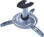 Obrázok produktu STELL SHO1029 držiak pre projektor strieborny (nosnost 15kg)