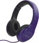 Obrázok produktu Esperanza EH138V SOUL, fialové