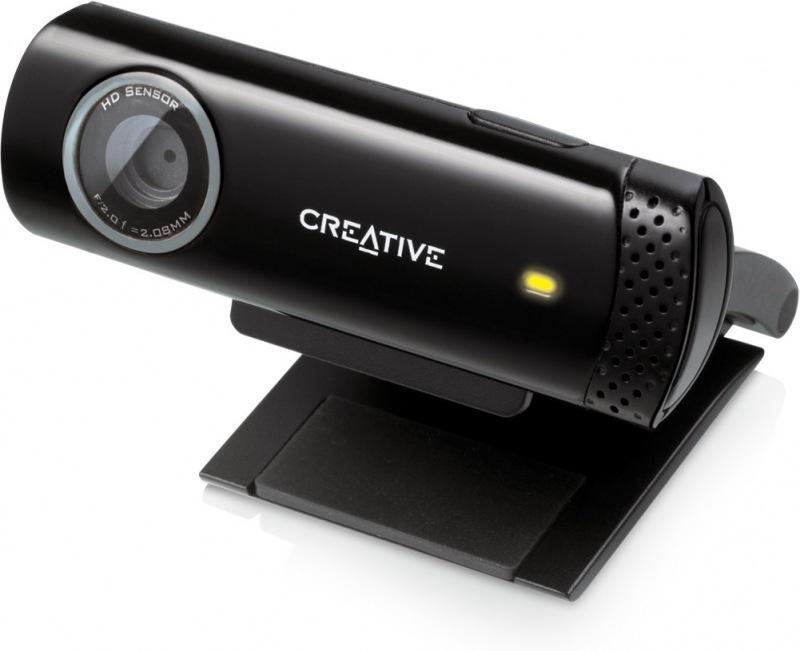 Creative Live!Cam Chat HD - 73VF070000001