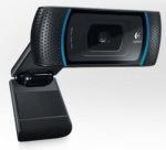 Obrázok produktu Logitech B910 HD Webcam, webkamera