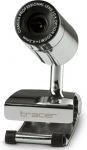 Obrázok produktu Tracer Prospecto, webkamera, mikrofón, USB, 1.3MPix, strieborná