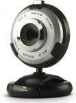 Obrázok produktu Tracer Gizmo, webkamera, mikrofón, USB, 0.3MPix, čierno-strieborná