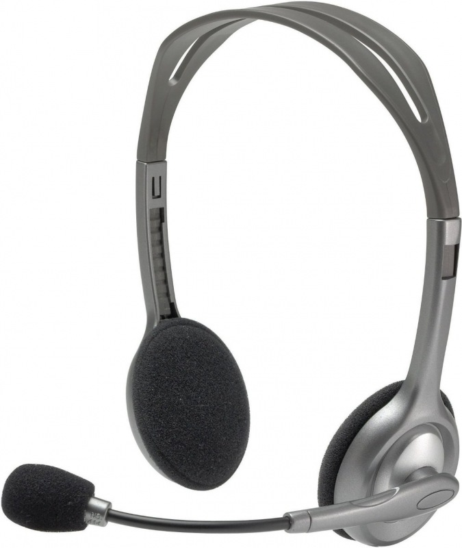 Logitech H110 - 981-000271