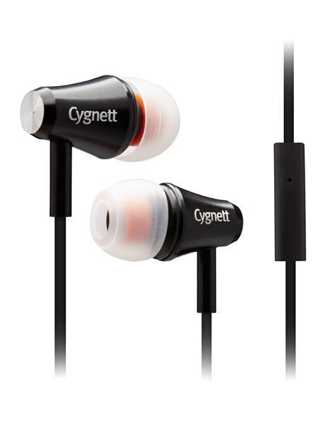 Cygnett Fusion II - CY0565HEFUS