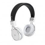 Obrázok produktu ART AP-B02-W Bluetooth slúchadlá mikrofónom biela (TOUCH)