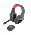 Obrázok produktu Multiplatformní bezdrátové sluchátka Genesis HV59