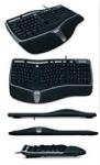 Obrázok produktu Microsoft Natural Ergonomic Keyboard 4000, USB, Anglická