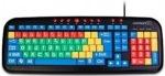 Obrázok produktu Connect It CI72, klávesnica