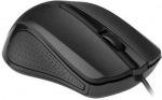 Obrázok produktu Gembird myš MUS-101, 1200 DPI, USB, čierna