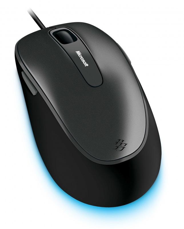 Microsoft Comfort Mouse 4500 - 4FD-00002