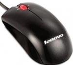Obrázok produktu Lenovo 41U3074, laserová myš, USB, PS/2, 2000dpi