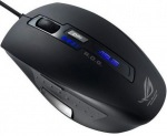Obrázok produktu Asus GX850, drôtová, laserová herná myš, 5000dpi, ROG