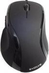 Obrázok produktu Evolve ML-507B, drôtová laserová myš, 1600dpi,