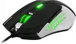 Obrázok produktu C-Tech Cronus Ultimate (GM-12), drôtová, herná laserová myš, 3200dpi, USB, podsvietená