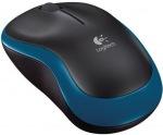 Obrázok produktu Logitech M185, optická bezdrôtová myš, 1000dpi