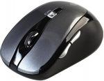 Obrázok produktu I-tec blue touch 243, bezdrôtová optická myš, 1600dpi