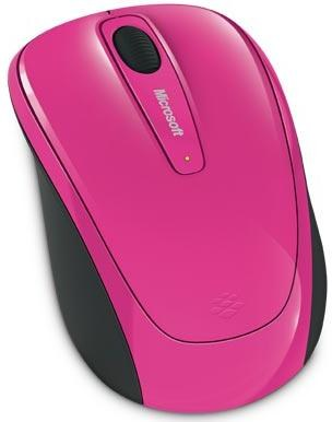 Microsoft Wireless Mobile mouse 3500 - GMF-00277
