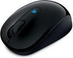 Obrázok produktu myš Microsoft Sculpt Mobile Mouse Wireless, čierna