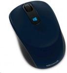 Obrázok produktu Microsoft Sculpt, bezdrôtová laserová myš, 4000dpi
