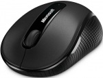 Obrázok produktu Microsoft Wireless mobile mouse 4000, 1000dpi