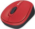 Obrázok produktu Microsoft Wireless Mobile mouse 3500, bezdrôtová laserová myš, 1000dpi