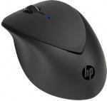 Obrázok produktu HP X4000b, bezdrôtová, bluetooth laserová myš, 1600dpi, LED indikátor, čierna
