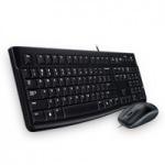 Obrázok produktu Logitech® Desktop MK120 - US INT L - USB - EER
