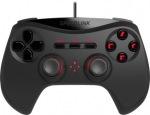 Obrázok produktu SpeedLink Strixe NX, gamepad pre PS3, vibracie, USB, čierny