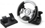 Obrázok produktu GembirdSTR-FFB3 USB Force feedback steering wheel, volant