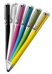 Obrázok produktu Bamboo Stylus Solo3, Wacom dotykové pero, zelené