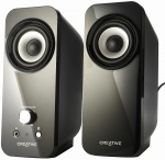 Obrázok produktu Creative Inspire T12 Wireless, Bluetooth 2.1, 4W, čierne