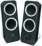 Obrázok produktu Logitech Speaker Z200, čierne