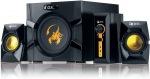Obrázok produktu Genius SW-G2 1 3000, Gaming Speakers, 70W, 2x RCA,