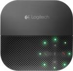 Obrázok produktu Logitech P710E, mobilný reproduktor, Bluethoot, NFC,