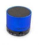 Obrázok produktu ESPERANZA RITMO, Bluetooth reproduktor, modrý