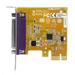 Obrázok produktu HP PCIe x1 Parallel Port Card