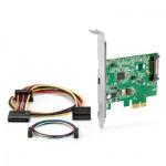 Obrázok produktu HP SuperSpeed USB 3.1 Gen 2 PCIe x1 Card