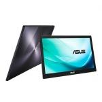 """Obrázok produktu ASUS MB169B+ 15, 6"""" IPS prenosný USB monitor 1920x1080 700:1 14ms 200cd USB3.0 čierny"""
