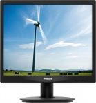 """Obrázok produktu Philips 17S4LSB 17"""", W-LED, 1280x1024, DVI-D, VGA"""