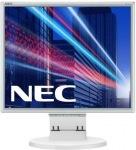 """Obrázok produktu NEC E171M,17"""" LED, 1280x1024, DVI-D, VGA, Repro, Biely"""