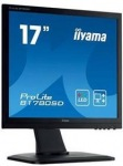 "Obrázok produktu iiyama B1780SD-B1 17"", LED, 1280x1024, DVI-D, VGA, Pivot, Repro"