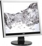 "Obrázok produktu AOC E719SDA , 17""LED, 1280x1024. DVI-D, VGA, Repro"